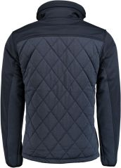 Tom Tailor Jacke uni 1/[knitted navy] 35334730010/6800